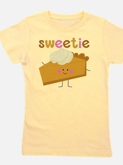 Sweetie Pie Girl's Tee