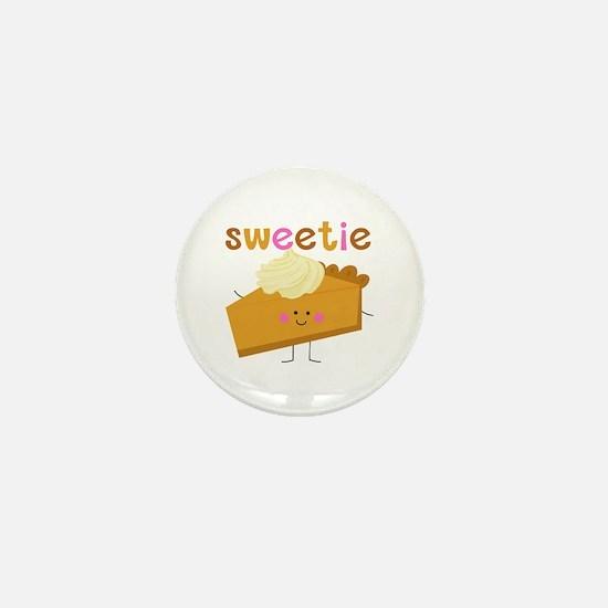 Sweetie Pie Mini Button