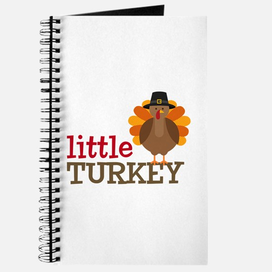 Little Turkey Journal
