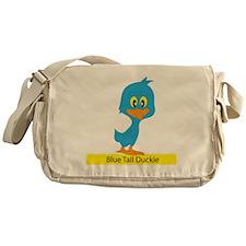 Cute Kenneth Messenger Bag