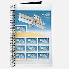 Kitty Hawk 100 Years First Powered Flight Journal