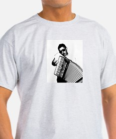 accordion player T-Shirt