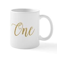 Glitter One New Mugs