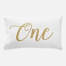 Glitter One New Pillow Case