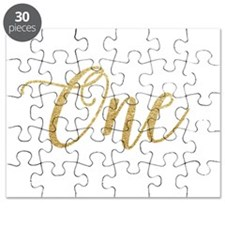 Glitter One New Puzzle