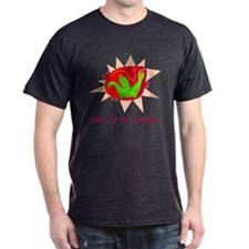 Year of the Dragon Bright T-Shirt