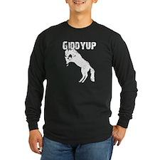 Giddyup T