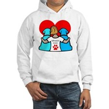 You are my best friend Hoodie