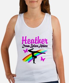 SUPER STAR GYMNAST Women's Tank Top