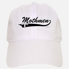 Team Mothman Baseball Baseball Cap