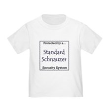 Schnauzer Security T