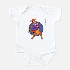 Utter Madness Infant Bodysuit