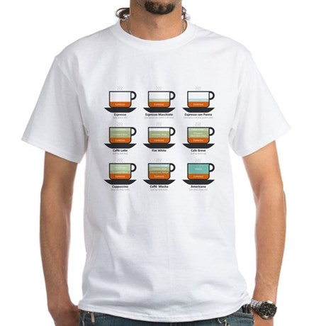 cafepress_9cups T-Shirt