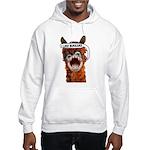 I Like Bukkake Hooded Sweatshirt