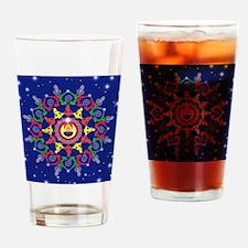 Seema SK Drinking Glass