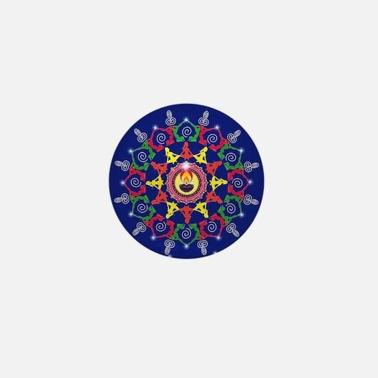 Seema SK Mini Button