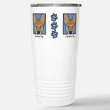 Unique Carolina dogs Travel Mug