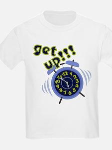 baby alarm clock T-Shirt