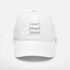 Whippet Security Baseball Baseball Cap