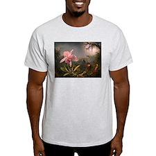 Humming Bird Midst T-Shirt