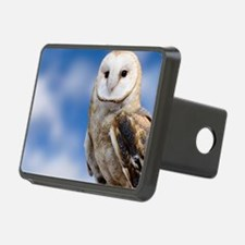Barn Owl Hitch Cover