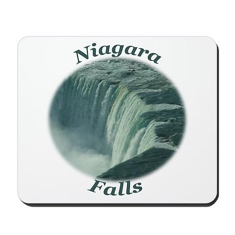 Niagara Falls NY Mousepad