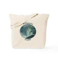 Niagara Falls NY Tote Bag