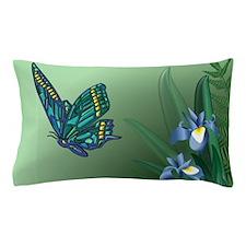 Turquoise Trio Pillow Case