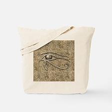 Eye Of Ra Tote Bag