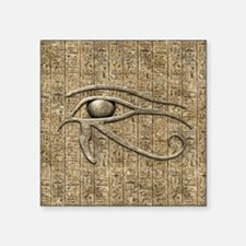 Eye Of Ra Sticker