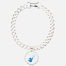 Apraxia awareness  Bracelet