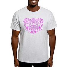 Cute Calavera T-Shirt