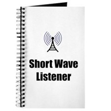 Short Wave Listener Journal