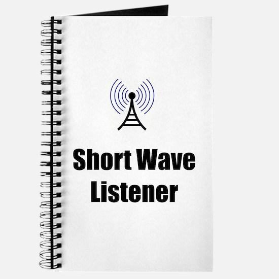 Short Wave Listener Journal