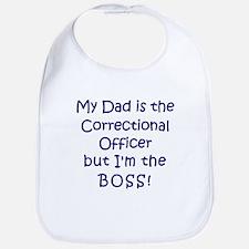 CO Boss Bib
