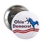 Ohio Democrat Button