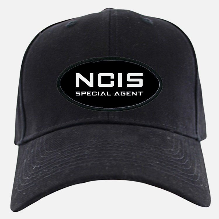 NCIS SPECIAL AGENT Baseball Hat