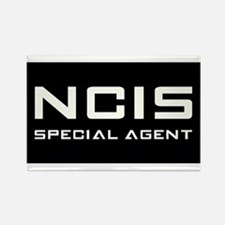 NCIS SPECIAL AGENT Magnets