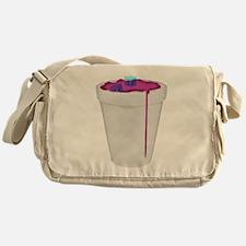Drank Messenger Bag