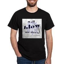 Cool Popeye T-Shirt