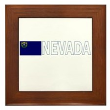 Nevada Framed Tile