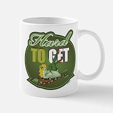 HARD TO GET - Mug