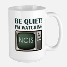 BE QUIET Mugs