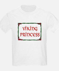 VIKING PRINCESS T-Shirt