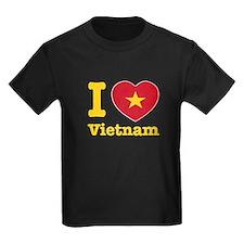 I love Vietnam T