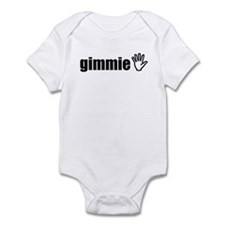 Gimmie 5 Infant Bodysuit
