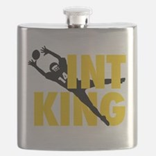 INT KING Flask