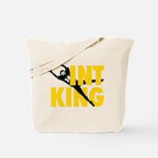 INT KING Tote Bag