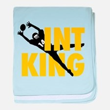INT KING baby blanket