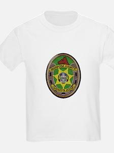 Mariposa Sheriff's Posse T-Shirt